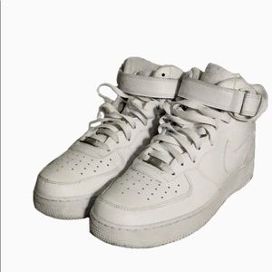 Air Forces